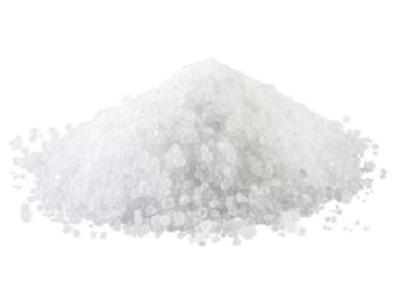 Sel blanc